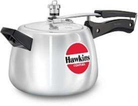 Hawkins contura 040 Aluminium 4 L Pressure...