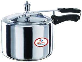 Aluminium 3 L Pressure Cooker
