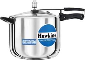 Hawkins stainless steel 040 Aluminium 10..