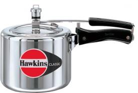 Hawkins Classic A20 3 L Pressure Cooker (Inner Lid)