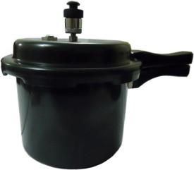 Aluminium 3 L Pressure Cooker (Outer Lid)