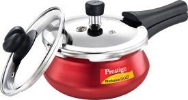 Prestige Deluxe Duo Plus 2 L Pressure Cooker...