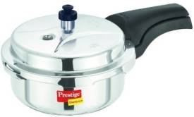 32233-Steel-2-L-Pressure-Cooker-(Induction-Bottom,Outer-Lid)