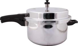 Rallison 7.5 Litre Aluminium Pressure Cooker (Outer Lid)