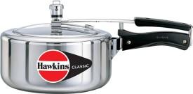 Hawkins Classic A35 3.5 Litres Pressure Cooker (Aluminium, Inner Lid)
