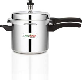 Aluminium 10 L Pressure Cooker