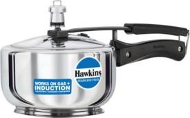 Hawkins stainless steel 025 Aluminium 2..