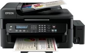 Epson L555 All in one Printer