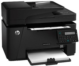 HP M128FN Multi function Printer