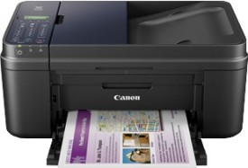 Canon E480 Multi-function Inkjet Printer