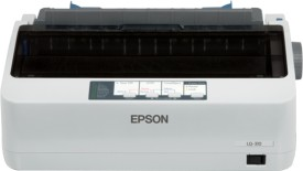 Epson LQ-310 Single Function Impact Dot Matrix Printer