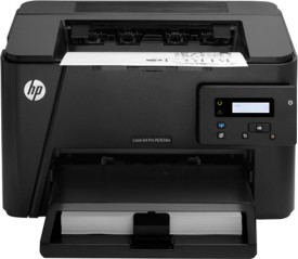HP Pro M202dw Laserjet Printer
