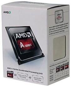 AMD A4 6320 4.0 GHz FM2 Processor