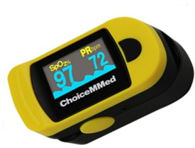 Omron MD300C20-NMR Pulse Oximeter