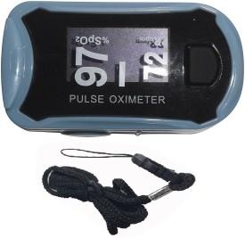 Gibson Fingertype Pulse Oximeter