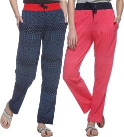 69GAL Women's Pyjama(Pack of 2)