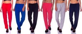 Shaun Women's Pyjama(Pack of 6)