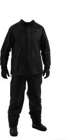 Urbanlifestylers Solid Men's Raincoat
