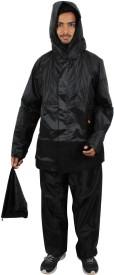 Duckback® Solid Men's Raincoat