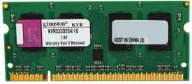 Kingston ValueRAM DDR2 1 GB (1 x 1 GB) Laptop DDR2 (KVR533D2S4/1G)