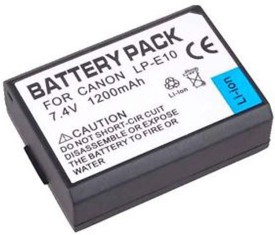 PowerPak LPE10 Rechargeable Battery
