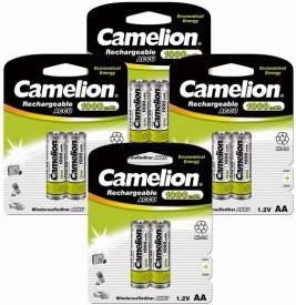 Camelion NC-AA1000BP2 1000mAh Ni-Cd (Pack..