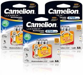 Camelion NH-AA2700LBBP2 2700mAh Ni-Mh (Pack..