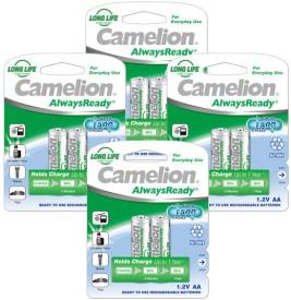 Camelion NH-AA1000ARBP2 1000mAh Ni-Mh (Pack..