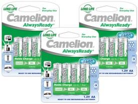 Camelion NH-AA1000ARBP4 1000mAh Ni-Mh (Pack..
