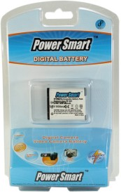 Power Smart 800mah (Replacement For Sony Np-Bk1) Li-ion Rechargeable Battery