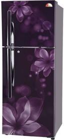 LG GL-T292RPOY 260L 2S Double Door Refrigerator (Orchid)