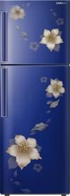 Samsung RT28M3343U2/R2 253L Double Door Refrigerator (Start Flower)