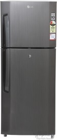 LG GL-B252VLGY 240 Litres 2S Double Door Refrigerator (Neo Inox)