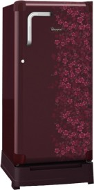 Whirlpool 205 Icemagic PRM 5S (Exotica) 190 Litres Single Door Refrigerator