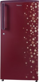 Panasonic NR-A221STMGP 215Ltr 5S Single Door Refrigerator