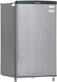 Videocon VC090P 80 Litres Single Door Refrigerator
