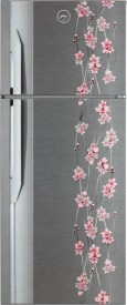 Godrej RT EON 331 P 3.4 3S (Silver Meadow) 331 Litres Double Door Refrigerator