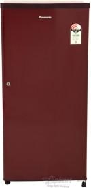 Panasonic NR-A195RMP/RSP 190 Litres 3S Single Door Refrigerator