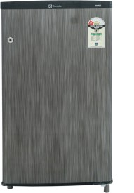 Electrolux EC090P 80 Litres Single Door Refrigerator