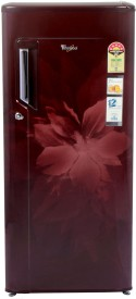 Whirlpool-215-IMFRESH-PRM-5S-(Adonis)-200-Litres-Single-Door-Refrigerator