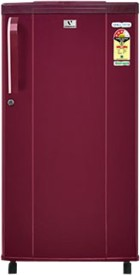 Videocon VE183EBR Chill Mate 172 Litres Single Door Refrigerator