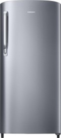 Samsung RR19M1723S8 192L 3S Single Door Refrigerator (Elegant Inox)