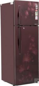LG GL-I292RSFL/RGFL 260 Litre Double Door Refrigerator