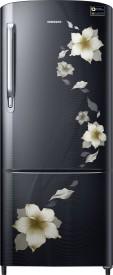 Samsung RR20M172YD2/HL 192L 4S Single Door Refrigerator (Star Flower)