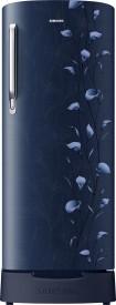 Samsung RR19M1823RZ/UZ 192L 3S Single Door Refrigerator (Tender Lily)
