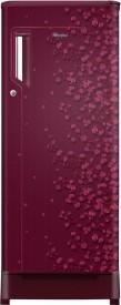 Whirlpool 200 IMPWCOOL PRM 3S 185L Single Door Refrigerator (Gloria)