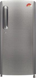 LG GL-B201APRL/APZL 190 Litres 4S Single Door Refrigerator