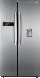 Panasonic NR-BS60DSX1 584L Side by Side Refrigerator