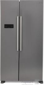 Panasonic NR-BM601MS1N 600 Litres Side by Side Refrigerator