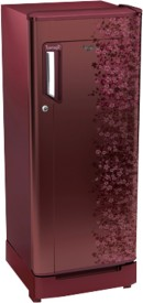 Whirlpool 205 IM Power Cool Royal 5S (Exotica) 190 Litres Single Door Refrigerator